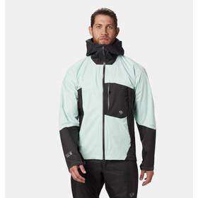 Mountain Hardwear M's Exposure/2 Gore-Tex Paclite Jacket Pristine